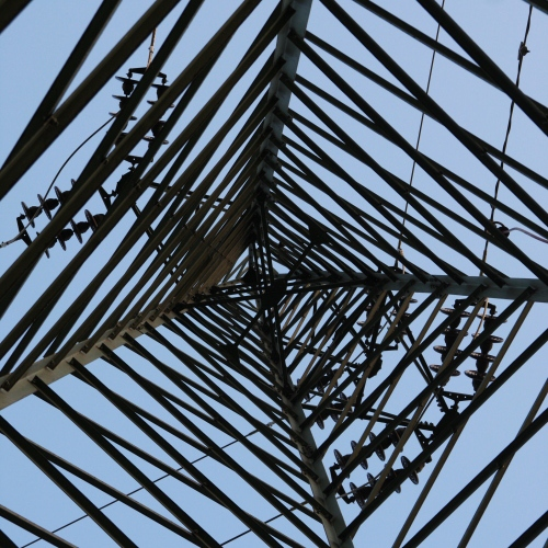 Macedonia ranked 121 regarding access to electricity energy grids