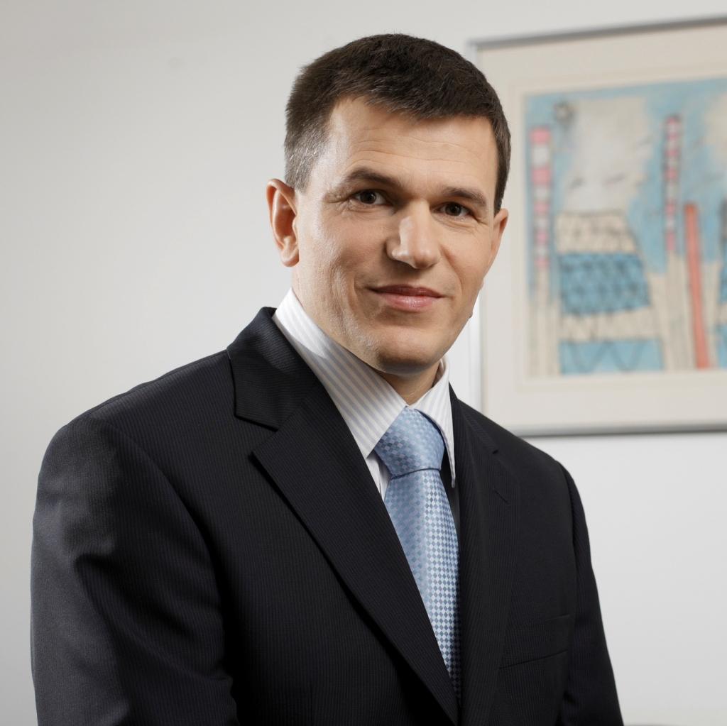 Dr. Uroš Rotnik: Neizveden projekt gradnje TEŠ 6 bi bila nacionalna katastrofa