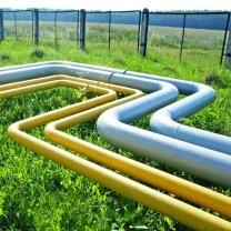 Vloga evropskih plinskih vozlišč čedalje pomembnejša