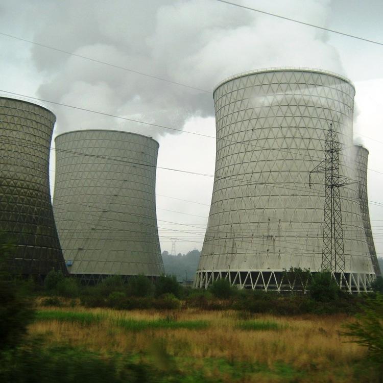 Delovni dokument: Proizvodnja elektrike s pomočjo premoga se v Evropi neizbežno izteka