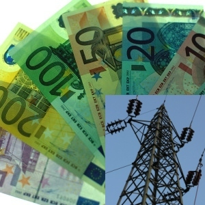 Prihodki operaterjev ELES in SODO iz naslova omrežnine v prvem polletju manjši za 28,7 mio evrov