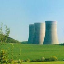 Foratom: Jedrska energija bo morala za doseganje ciljev za leto 2050 zavzeti četrtino energetske mešanice