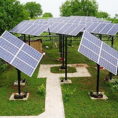 Francoski energetski velikan želi spodbujati kitajski trg fotovoltaike