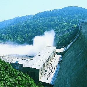 Podnebne spremembe ogrožajo proizvodnjo v hidroelektrarnah