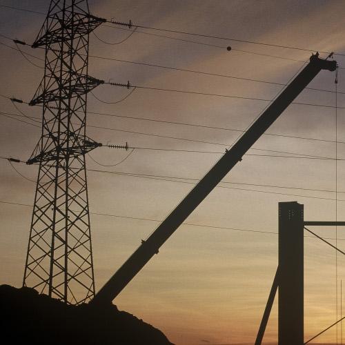 Domača proizvodnja v prvem polletju manjša za 6 %, uvoz elektrike večji za 13 %