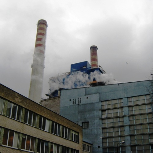 Germany helps in modernisation of the district heating system in Serbia