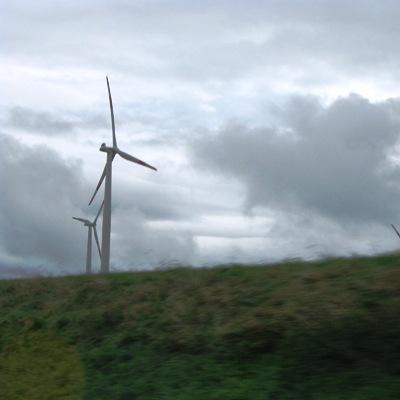 Študija: Naložba v male vetrne elektrarne na obali koprskega pristanišča ni ekonomsko upravičljiva