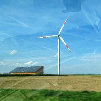 Energetska skupnost – velik potencial na področju OVE