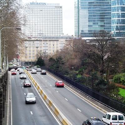 Svet EU sprejel strožje standarde za emisije CO2 za osebna in kombinirana vozila