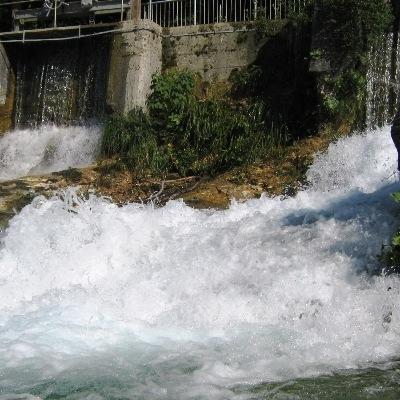Poročilo: Podnebne in energetske cilje je mogoče doseči brez novih hidroelektrarn