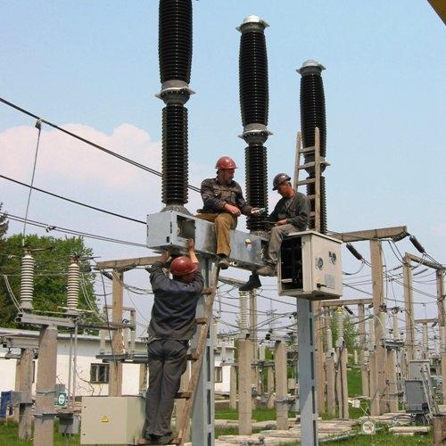 V zadnjem četrtletju naj bi se zaposlovanje v energetiki povečalo za 7 %