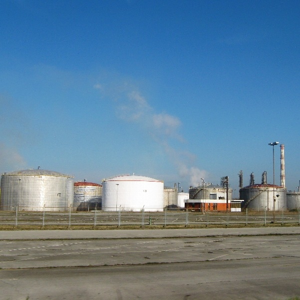 The arbitration award in favor of Deltagrip Trading against Oil Terminals of the Federation BiH