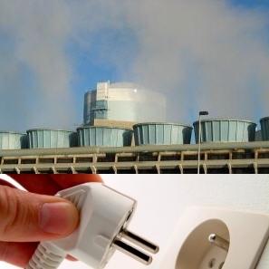 »Stroškovno najbolj učinkovita rešitev za Slovenijo je kombinacija OVE in jedrske energije«
