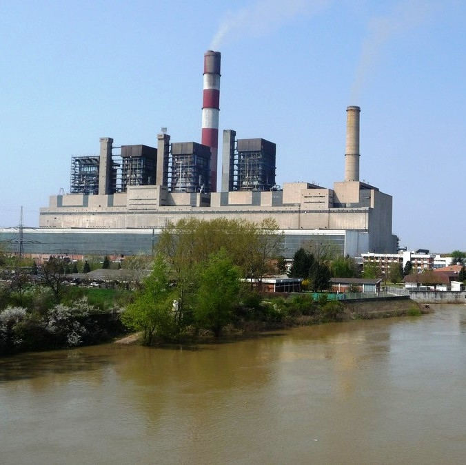 V JVE v prvem četrtletju zaradi upada proizvodnje v elektrarnah na lignit proizvedene za 2 TWh manj elektrike
