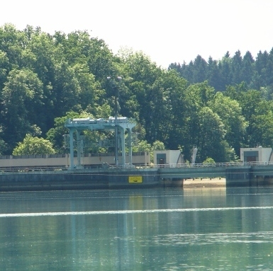 Skupina Za Savo proti gradnji hidroelektrarn na srednji Savi
