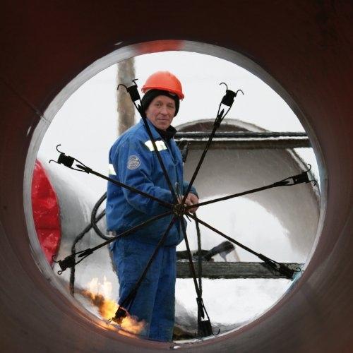 OIES: Evropa bi lahko do leta 2025 dobila enotni plinski trg