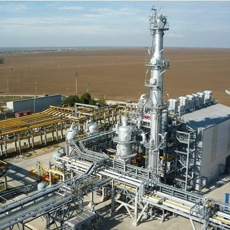Romanian OMV Petrom's Operating Profit Up 179% in H1 2017