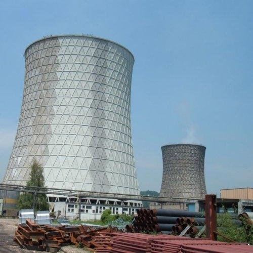 Troglavi zmaj jé termoelektrarne na premog na Zahodnem Balkanu