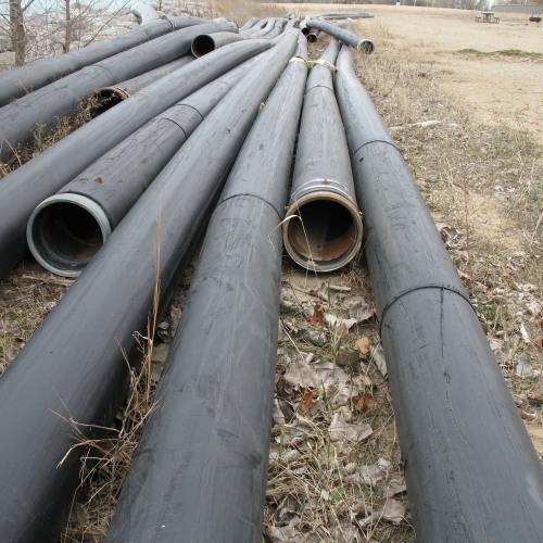 Vlada potrdila potek trase za prenosni plinovod Lendava – Ljutomer