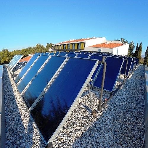 Filkab Solar begins construction of 8 MW solar plant in Bulgaria