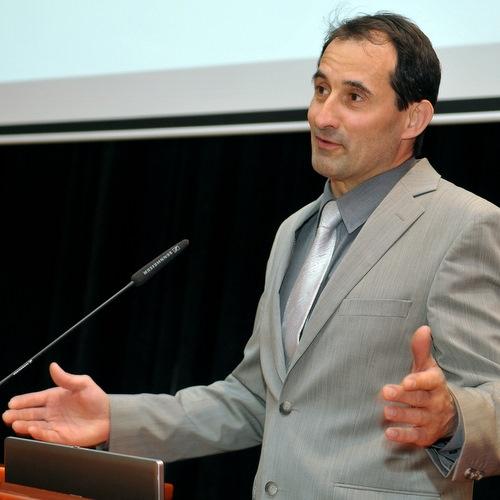 En.konferenca: Energetsko leto 2010 bo pestro in  časovno napeto