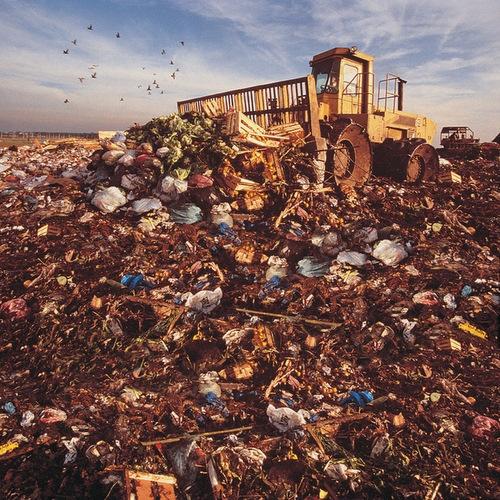Državna sekretarka na okoljskem ministrstvu za večji pomen koncepta 'odpadki za energijo'