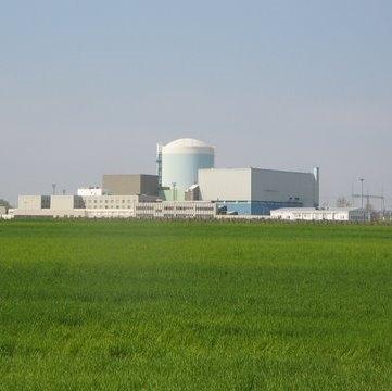 V javni obravnavi osnutek uredbe o območju omejene rabe prostora zaradi jedrskega objekta
