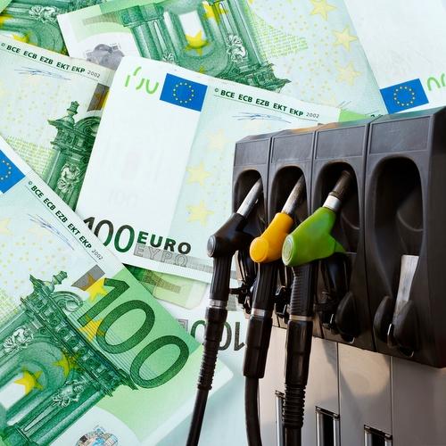 Od danes nižje cene bencina in dizla