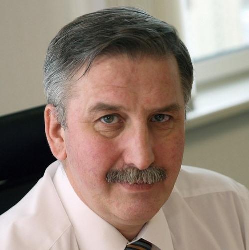 Eugene Pronin, Gazprom: Pri zemeljskem plinu je najlepše to, da je že na voljo