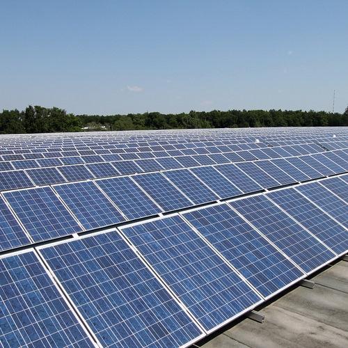 Slovenski Riko bo v Ukrajini zgradil 10,8 MW sončno elektrarno
