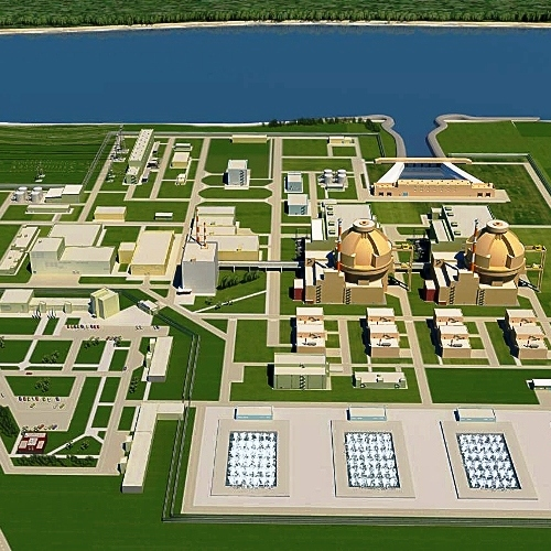 Bulgarian Belene NPP Project to Be Licensed by End of 2019