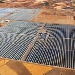 Nizka cena plina ohromila evropski trg sončne toplotne energije