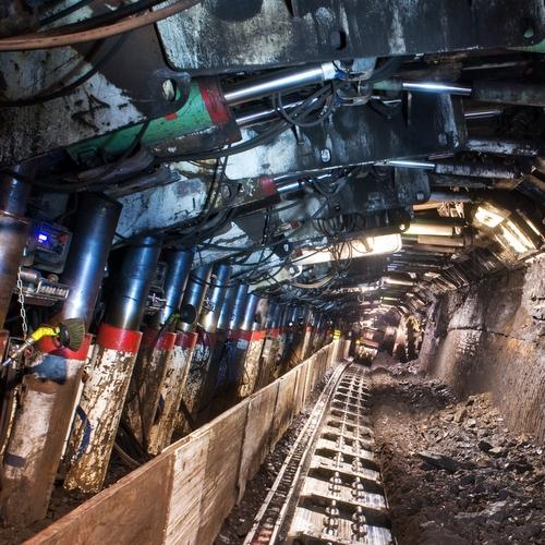 Premogovnik Velenje podelil nagrade za inovativnost