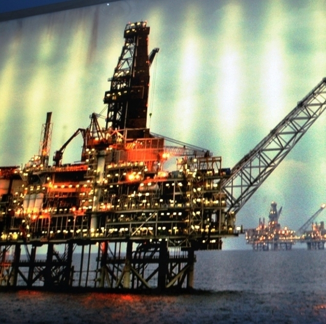 Romanian GSP and OMV Petrom Sign Offshore Services Agreement