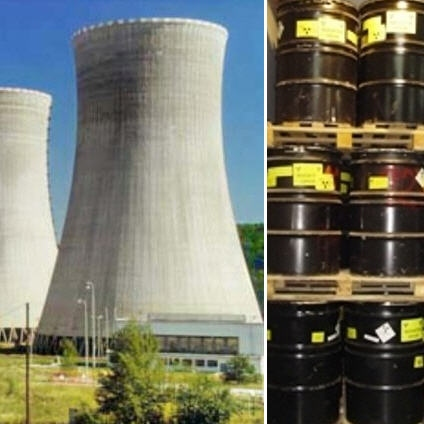 Croatian Government Reviews Programmes for Disposal of Radioactive Waste
