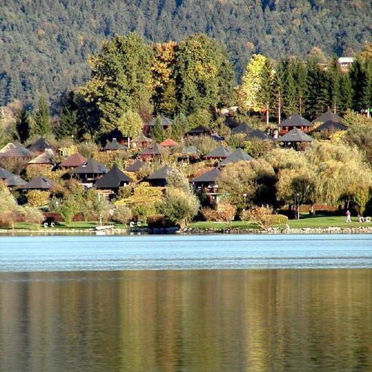 HSE bi v Šaleški dolini postavil plavajoče sončne elektrarne