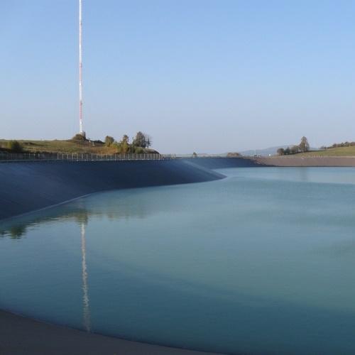 Črpalna hidroelektrarna Avče obratuje skladno s pričakovanji, revizija marca