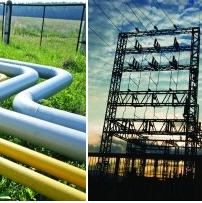 Študija: S spajanjem sektorjev lahko zmanjšamo stroške razogljičenja energetskega sistema