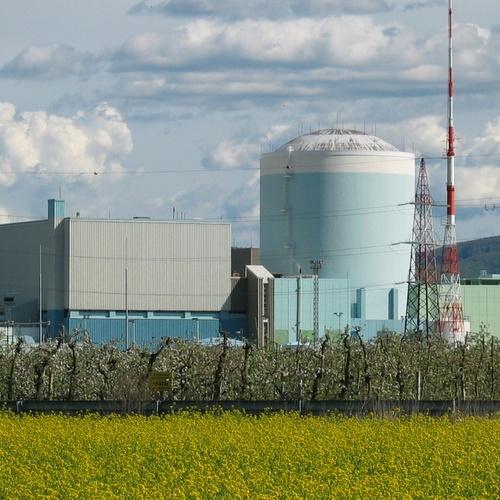 Nekatera jedrska vprašanja ostajajo v Sloveniji neustrezno urejena - nujen aktiven pristop in informiranje