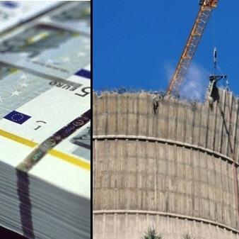 Energetiki: Visoke cene energentov lahko pomenijo nov zagon za jedrsko- in hidroenergijo