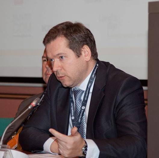 Prof. Igor Papič: Pametna omrežja so velika priložnost, le razumeti jih moramo!