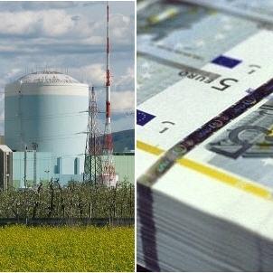 Jedrska energija po mnenju Sveta EU primerna za zeleno financiranje