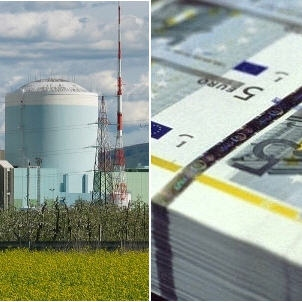 """NENE: Slovenia Plans Just One New Nuclear Unit """"Due to Budget Restrictions"""""""