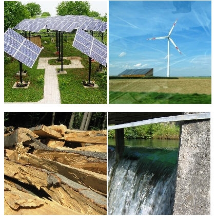 Six EU Countries Call on Commission For a 100% Renewable Energy Scenario