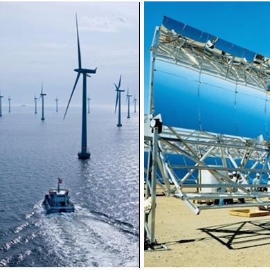 IEA: Nove zmogljivosti za proizvodnjo elektrike iz obnovljivih virov bodo letos zrasle za 12 %