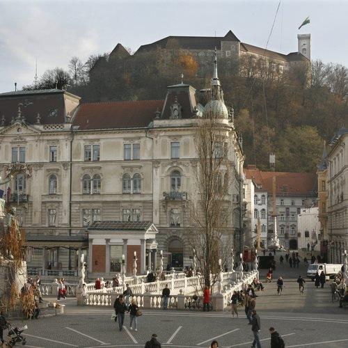 Skoraj 15 milijonov evrov za energetsko sanacijo javnih objektov v prestolnici