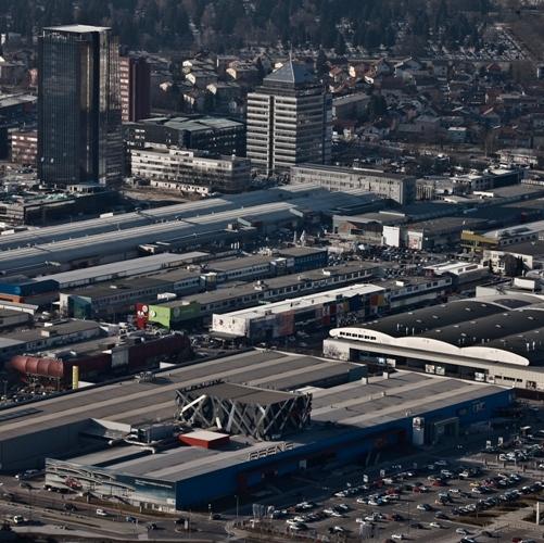Slovenske družbe vzpostavljajo ekosistem za samovozeča vozila