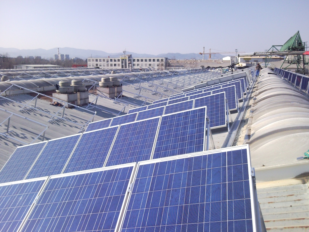 Largest European agri-voltaic project to be implemented in Serbia