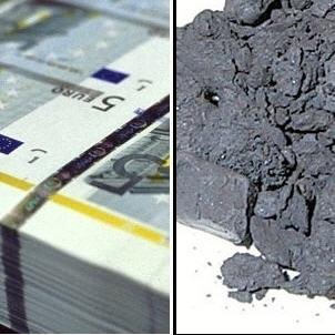 Cene premoga so v zadnjih tednih odpornejše od cen nafte in plina