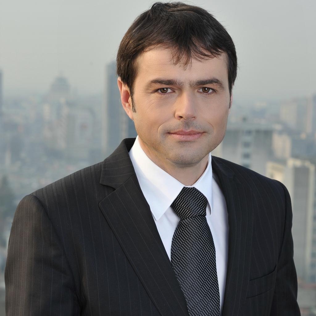 Mag. Rok Vodnik, Petrol: Minimalne marže ne zagotavljajo investiranja v infrastrukturo